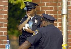 В Нью-Йорке на кладбище обнаружили бомбу