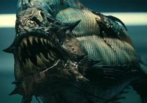 В Великобритании отказались выпускать в прокат фильм Пираньи 3DD
