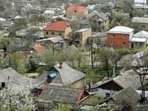 НГ: Украинская глубинка живет сама по себе, не надеясь на власть