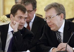 Медведев вновь ответил Кудрину: Расходы на оборону будут высшим приоритетом государства