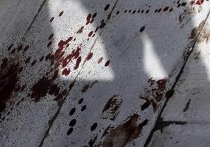 В Киеве ограбили и избили высокопоставленного чиновника Минобороны