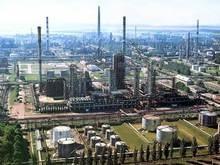 Украинские НПЗ в этом году существенно сократили переработку сырья