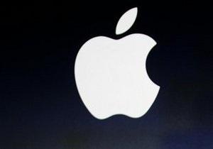 Хакеры заявляют о взломе серверов Apple