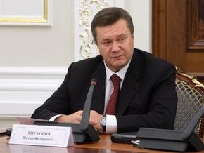 Янукович услышал удар колокола, звонящего по нынешней власти