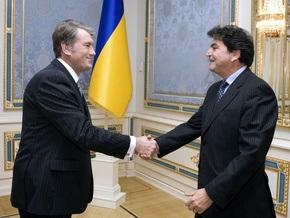 Франция передала ВОЗ вакцину для Украины