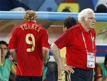 Арагонес: Футболисты уверены, что мы снова обыграем сборную России