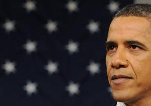 Обама заявил, что нападки республиканцев не повлияют на его кадровые решения