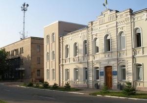 Милиция не обнаружила взрывчатку в трех админзданиях Харьковской области