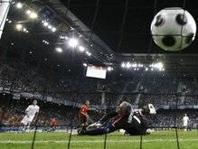 Евро-2008: Испанцы бьют по воротам больше всех