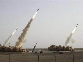 Иран объявил об испытании новой ракеты, способной поразить Израиль