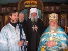 Преемника умершего митрополита Лавра изберут после Пасхи