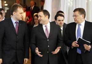 Нужен творческий подход. Грищенко рассказал о роли Одессы в решении Приднестровского конфликта