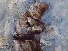 В Болгарии украдена картина Верещагина На Шипке все спокойно