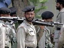 Пакистанские войска уничтожили более 50 боевиков за последние сутки