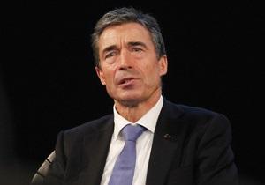 НАТО - Генсек НАТО: Украина должна разобраться с избирательным правосудие