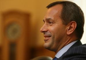 Клюев пообещал озеленить экономику через десять лет