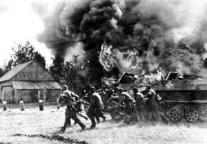 69 лет назад началась Великая Отечественная война