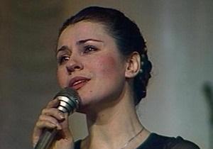 Умерла певица Валентина Толкунова