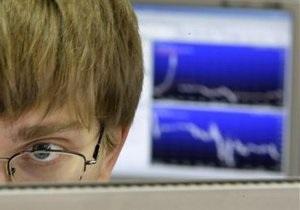 Рынки США снижаются в ожидании решений саммита ЕС
