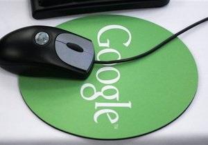 Google выяснил, что украинцы покупают в интернете чаще всего