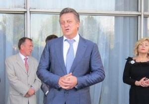 Регионал Лысов признал свое поражение в 211 округе