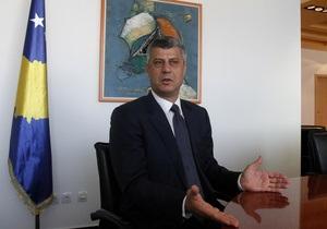 Премьер-министр Косово объявил о победе своей партии на выборах