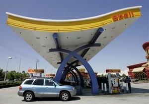 Левочкин рассказал, сколько Shell намерена вложить в добычу сланцевого газа в Украине