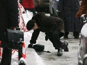 Зимой дороги Киева будут посыпать новым, экологическим, реагентом