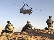 Каждый пятый ветеран армии США склонен к самоубийству