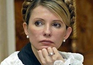 Тимошенко - Щербань - убийство Щербаня - ГПС: Тимошенко завтра доставят на заседание по делу Щербаня