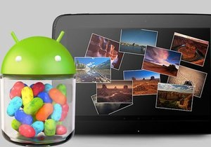 В мае Google выпустит свой новый планшет