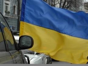 Украинские эмигранты в Португалии могут получить право голоса