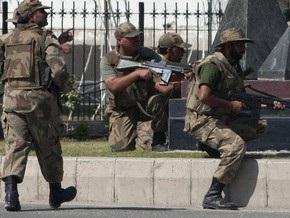 Пакистанские военные завершили спецоперацию по освобождению заложников