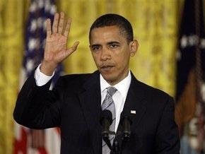 Обаме подарили гуманную ловушку для мух