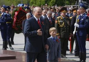 Младший сын Лукашенко будет учиться в сельской школе под Минском