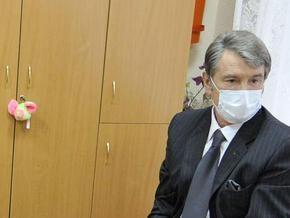 Тимошенко: За каждого человека, который сегодня болеет или умирает, отвечает Президент