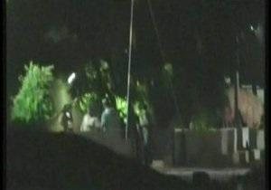 Подозреваемые в нападении на консульство США арестованы в Ливии