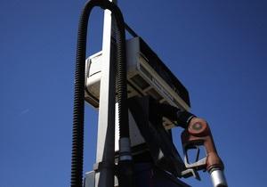 С нового года в Украине может резко подорожать бензин - эксперты