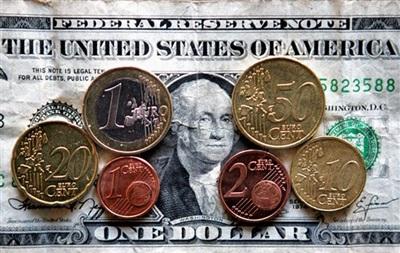 Курс валют: гривна в апатии подходит к концу октября