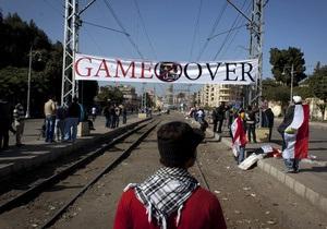 Оппозиция протестует против результатов референдума. В январе может быть пересмотрен приговор Мубараку