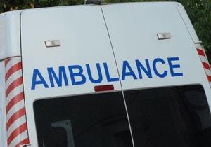 В результате аварийной посадки самолета в Донецке погибли два человека
