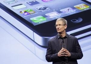 Мы платим каждый доллар: Apple отверг обвинения американских властей в уклонении от налогов