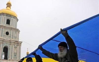 Пресса Британии: Украина смотрит на Запад