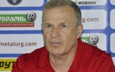 Спортдиректор Металлурга: Таран и весь его штаб причастны к запорожскому футболу