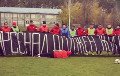 Арсенал снимается с чемпионата Украины