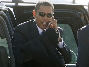 Обама и Медведев хотят встретиться в ближайшее время