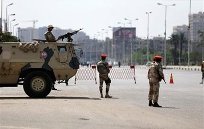 В Каире арестован один из лидеров Братьев-мусульман