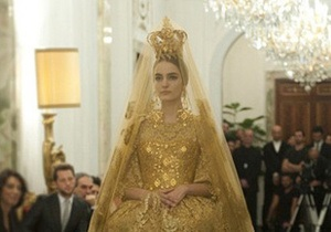 Только принцессы и миллионерши: Dolce&Gabbana устроили показ кутюрной коллекции для избранных