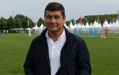 Онищенко: На Арсенал я потратил порядка 10 миллионов долларов