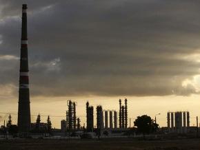 Украинские НПЗ в марте увеличили переработку нефти на 19,2%
